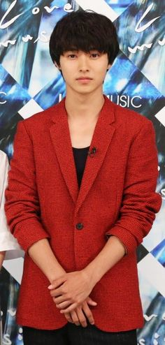 "Kento Yamazaki, music TV show ""Love Music"", Sep/09/2016"