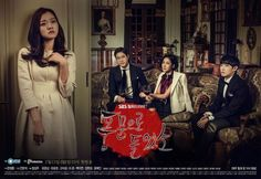 Heard It Through the Grapevine Episode 1 - This is a black-comedy drama depicting a prestigious family whose lives are suddenly shaken because of a rumor about their teenage son impregnating his schoolmate. Korean Drama Series, Watch Korean Drama, Drama Tv Series, Lee Joon, Drama Korea, Drama Movies, Grape Vines, Kdrama, Actresses