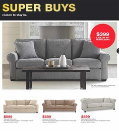 Macys Black Friday 2019 Ads and Deals Browse the Macys Black Friday 2019 ad scan and the complete product by product sales listing. Macys Black Friday, Black Friday 2019, Friday News, Fabric Sofa, Furniture Collection, Living Room Furniture, Coupons, Love Seat, Check