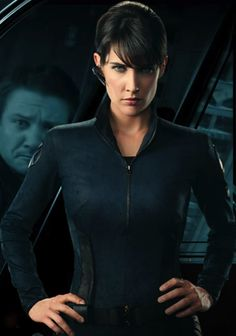 Character: Maria Hill Alter ego: Maria Hill Publisher: Marvel Comics Created by: Brian Michael Bendis, David Finch The Artist:. Robin Scherbatsky, Maria Hill, Cobie Smulders, Avengers Characters, Avengers Movies, Marvel Movies, Marvel Women, Marvel Girls, Hollywood Actresses