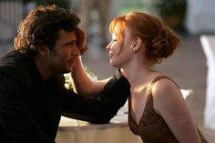 Jeremy Sisto and Lauren Ambrose