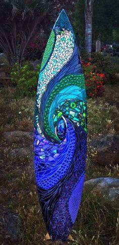 Kaleidoscope of the Sea   Cherrie LaPorte