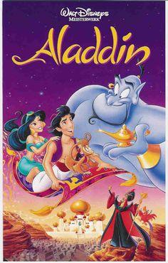 My favorite Disney movie!