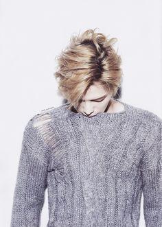 Kim Jaejoong for 'The JYJ Magazine' No.3 – Part 7 Credit: MitsumaniShared by: JYJ3