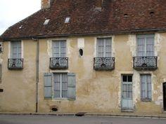 Bellême, Normandie, France, Ristretto