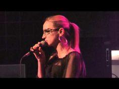 ▶ Rudas Studios | Fresh Music Live | Ramona Nerra | no stress - YouTube