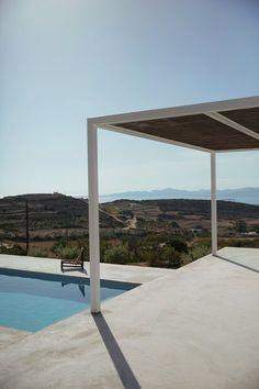 Maison Kamari, Kamari, Paros Greece