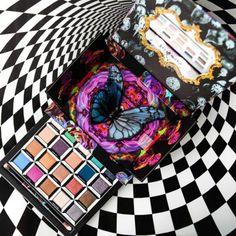 """A Urban Decay lança uma nova coleção inspirada em """"Alice Através do Espelho"""" - clica na foto para ver mais!"""