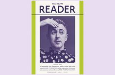 Penguin publishing collaboration The Happy Reader releases fourth issue