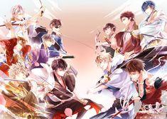 Cricket, Sengoku Basara, Overlays Picsart, Samurai, Fandom, Manga, Cool Stuff, Drawings, Anime