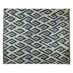 Shoowa Rugs - Patterned Rugs - Rugs - Room & Board