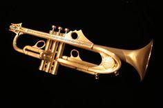 Custom Trumpet
