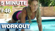 5 Minute Workout #46