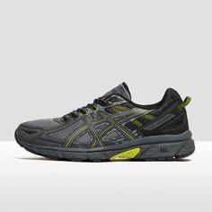 official photos 4d194 1ed6c ASICS Venture 6 Trail Running Shoes - Grey, Grey   Eeseeagans Online on  WeShop