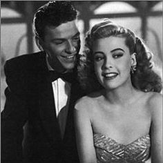 Step Lively - starring Frank Sinatra, Gloria DeHaven, and George Murphy