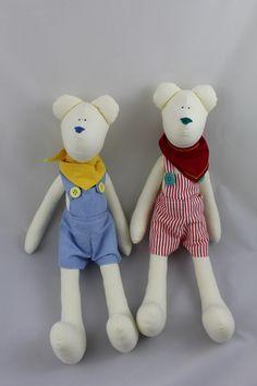 tilda bears