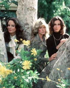 charlie's angels tv show | ... and Josh Friedman Close to Reviving CHARLIE'S ANGELS for Television