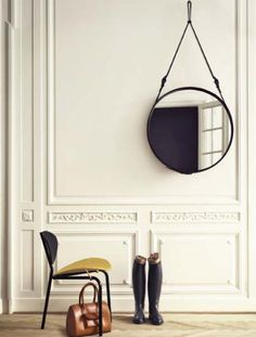 Jacques Adnet is a furniture designer best known for his Art Deco Modernist designs and an icon of French Modernism. Known for his avant-garde designs, Adnet was one of the first to integrate metal and glass in the structure and decoration of furniture. His style is the epitome of luxury. In 1950, Adnet formed a...