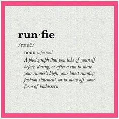 New age runnerd verbiage.