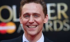 7 Tom Hiddleston GIFs That Show So Much Emotion, They Prove He's Basically A Human Emoji