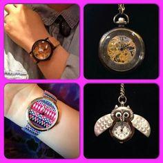 Pocket Watch, Watches, Accessories, Black, Jewelry, Fashion, Moda, Wristwatches, Black People