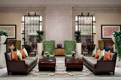 Makkah Clock Royal Tower - A Fairmont Hotel, Lobby