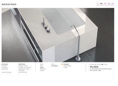 Makro bath brand website _
