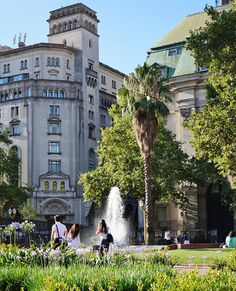 Plaza de Mayo, Buenos Aires, Argentina . Photo: KarlGercens.com, via Flickr