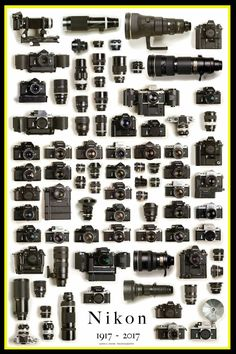 Toss This In Your Trunk To Literally Save Your Camera Gear! Passion Photography, School Photography, Photography Camera, Vintage Photography, Photography Tips, Antique Cameras, Old Cameras, Vintage Cameras, Nikon Camera Lenses