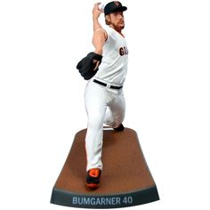 "Madison Bumgarner San Francisco Giants 6"" Player Figurine"