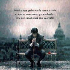 #comunicación #tristeza #depresión #soledad