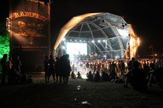Ramfest Concerts, Festivals, Stage, Festival Party