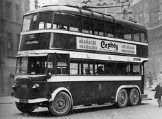 Trolley Buses In Nottingham - Yahoo Image Search results