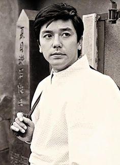 Takewaki Muga 竹脇無我 1944-2011