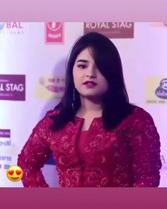 Hala Al Turk, Zaira Wasim, Yellow Floral Dress, Srinagar, Stylish Girl Pic, My Destiny, Indian Suits, Perfect Body, Indian Teen