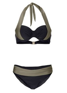 Balcony Bikini by bpc selection | bonprix