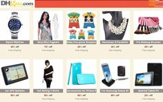 Dhagate is a hub of all kinds' needy things; here you can buy at wholesale price. You can get maximum discount on all Dhgate Supplier items using with Dhgate Promo Codes, Offer, and a best deals on Dhgate things cost from Couponstechie.com. Use to coupon codes, save on every purchase with up to 50% Off on Electronics & Gadgets and much more other items.