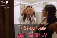 The Real Housewives Of Atlanta:   Is Kenya Done With The Show?  http://feeds.feedblitz.com/~/519609056/0/dianfarmer~The-Real-Housewives-Of-Atlanta-Is-Kenya-Done-With-The-Show/