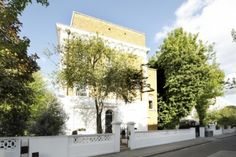 5 bedroom detached house on Drayton Gardens, Chelsea, London, SW10 £6,250,000