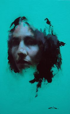 Recent - The Fine Art of Mia Bergeron