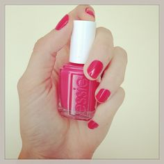 aninebing's photo Coral Reef Essie