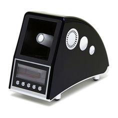 The Easy Vape Digital V5 Vaporizer is the newest model from the Easy Vape line of box style Vaporizers