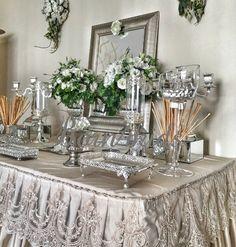 #Engagement #table #design #wedding #luxury