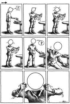 By the Iranian cartoonist and comic book writer Mana Neyestani.