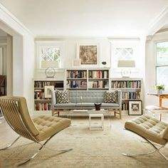 A 1905 Washington, D.C., Home That Blends American Tradition with Midcentury Scandinavian Details Photos   Architectural Digest