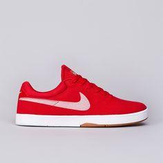 Flatspot - Nike Sb Eric Koston SE University Red / White