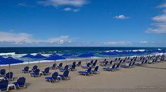 Sandy beach of Rethymno, Crete, Greece. Rethymno Crete, Places In Greece, Crete Greece, Beach, Water, Photos, Outdoor, Gripe Water, Outdoors