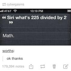 Siri is helpful | tumblr funny