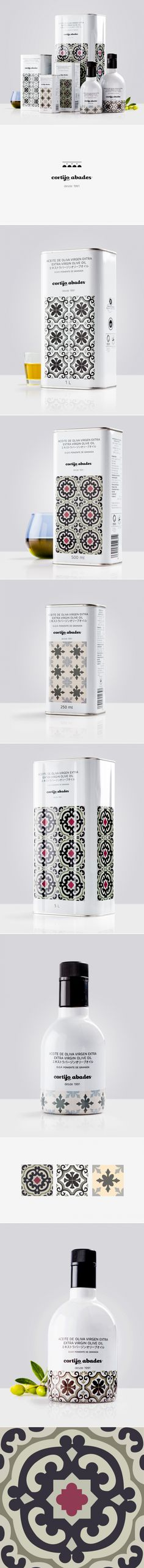 This Olive Oil Is a Beautiful Work of Art For Your Kitchen — The Dieline | Packaging & Branding Design & Innovation News