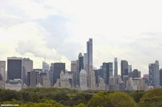 New York, Met